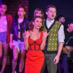 Актриса Долгопрудненского театра «Город» номинирована на «Золотую Маску»